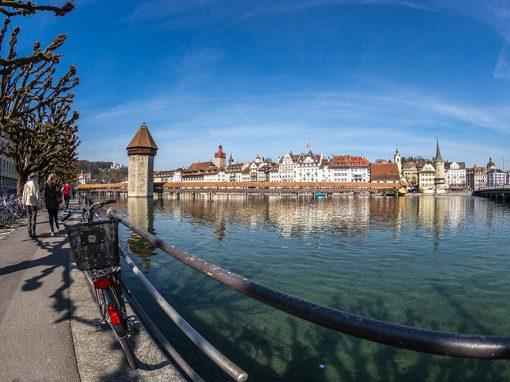 360° Panorama – Luzern