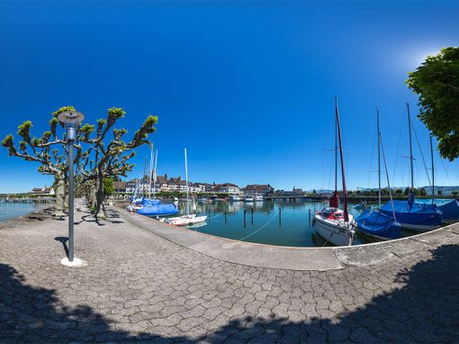 360° Panorama – Rapperswil-Jona