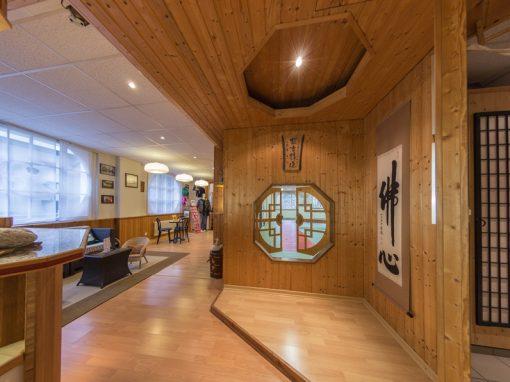 Shinson Hapkido Schule Cham