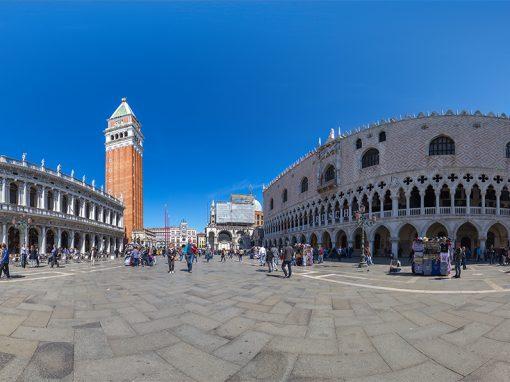 360° Panorama – Venezia – Italy