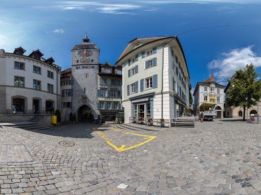 360° Panorama – Zug
